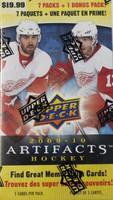 2009-10 Upper Deck Artifacts (Blaster) Hockey