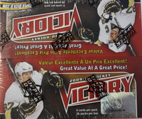 2009-10 Upper Deck Victory Hockey