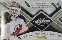 2010-11 Panini Limited Hockey