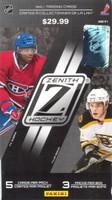 2010-11 Panini Zenith (Blaster) Hockey