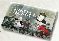 2011-12 In the Game Heroes & Prospects (Hobby) Hockey