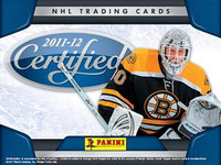 2011-12 Panini Certified Hockey