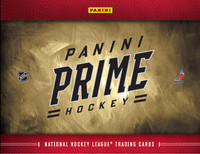 2011-12 Panini Prime (Hobby) Hockey