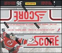 2011-12 Panini Score Hockey