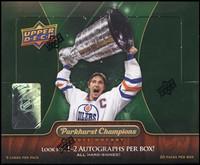 2011-12 Upper Deck Parkhurst Champions (Hobby) Hockey