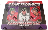 2012-13 In the Game Draft Prospects Hockey