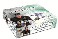 2012-13 Upper Deck Artifacts (Hobby) Hockey