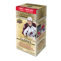 2014-15 Upper Deck Artifacts (Blaster) Hockey