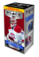 2014-15 Upper Deck Black Diamond (Blaster) Hockey