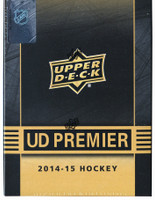 2014-15 Upper Deck Premier (Hobby) Hockey