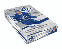 2014-15 Upper Deck SP Authentic (Hobby) Hockey