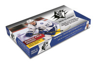 2014-15 Upper Deck SPX (Hobby) Hockey