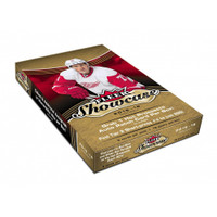 2015-16 Upper Deck Fleer Showcase (Hobby) Hockey