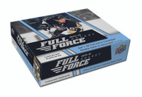 2015-16 Upper Deck Full Force (Hobby) Hockey