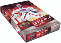 2015-16 Upper Deck Series 1 (Hobby) Hockey
