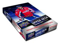 2015-16 Upper Deck Series 2 (Hobby) Hockey
