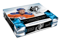 2015-16 Upper Deck SPX (Hobby) Hockey