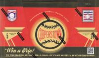 2012 Panini Cooperstown (Hobby) Baseball