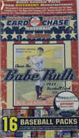 2013 Tristar World's Greatest Card Chase (Blaster) Baseball
