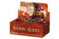 Born of the Gods Booster Box Magic