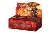 Gatecrash Booster Box Magic