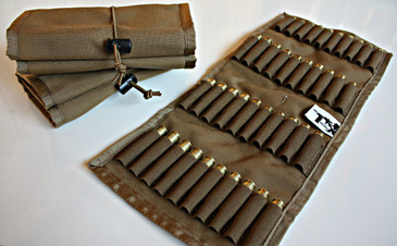 Match Day Ammo Pouch Kit - Set of 3