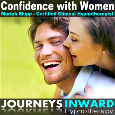 Confidence with Women - Hypnosis download MP3.