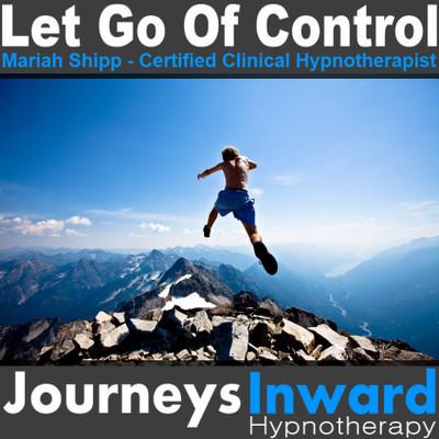 Letting Go of Control - Hypnosis download MP3