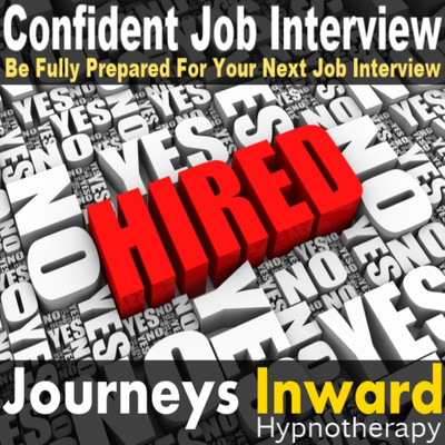Confident Job Interview - Hypnosis download MP3