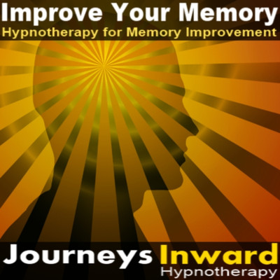 Memory Improvement - Hypnosis MP3
