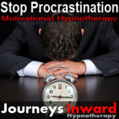 Stop Procrastination - Hypnosis download MP3