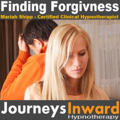 Finding Forgiveness - Hypnotherapy download MP3