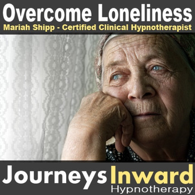 Overcome Loneliness - Hypnotherapy download MP3