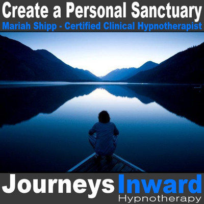 Create a Personal Sanctuary - Hypnosis download MP3