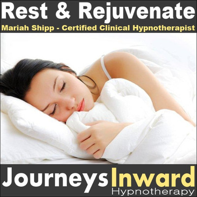 Rest & Rejuvenate - Hypnotherapy download MP3