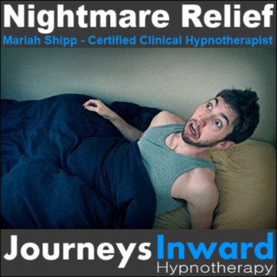 Nightmare Relief - Hypnotherapy download MP3