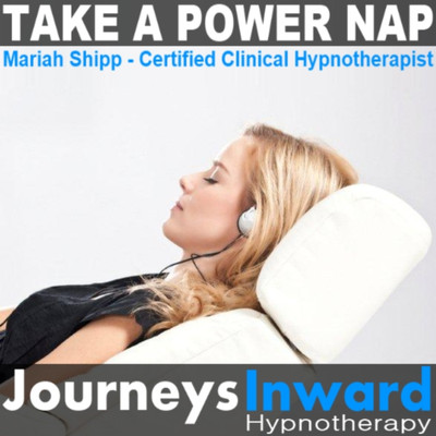 Take a Power Nap - Hypnotherapy download MP3