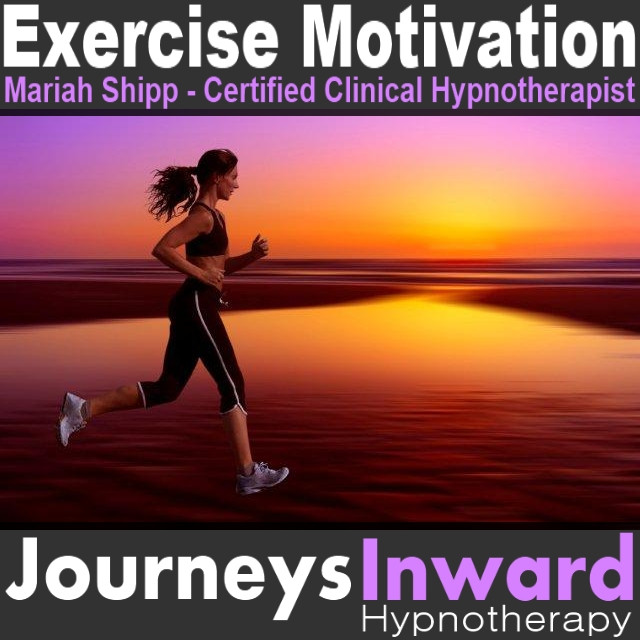 Exercise Motivation - Self Help Hypnosis Download