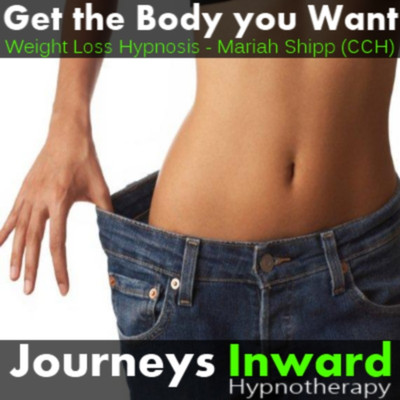 Weight Loss - Self Help Hypnosis Download MP3