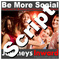 Hypnosis Script - Be more sociable