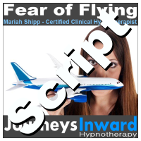 Hypnosis Script - Fear of flying