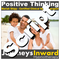 Hypnosis Script - Positive thinking