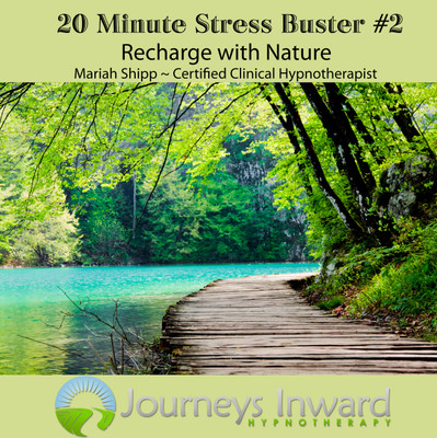 Self Hypnosis MP3's - Relaxation and Stress Relief