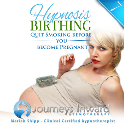Hypnosis-birthing #7 - Quit Smoking Before you Become Pregnant - Hypnosis download MP3