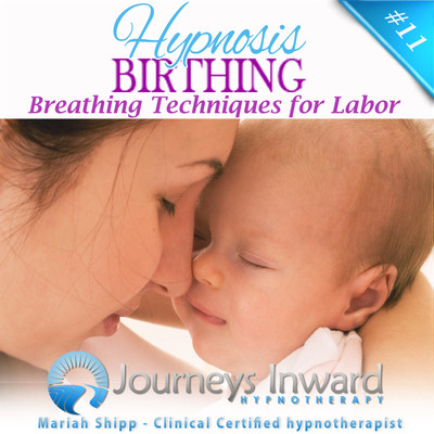 Hypno-birthing #11 Breathing Techniques for Labor