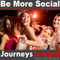 Be More Sociable - Hypnosis download MP3.