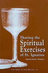 Sharing the Spiritual Exercises of St. Ignatius