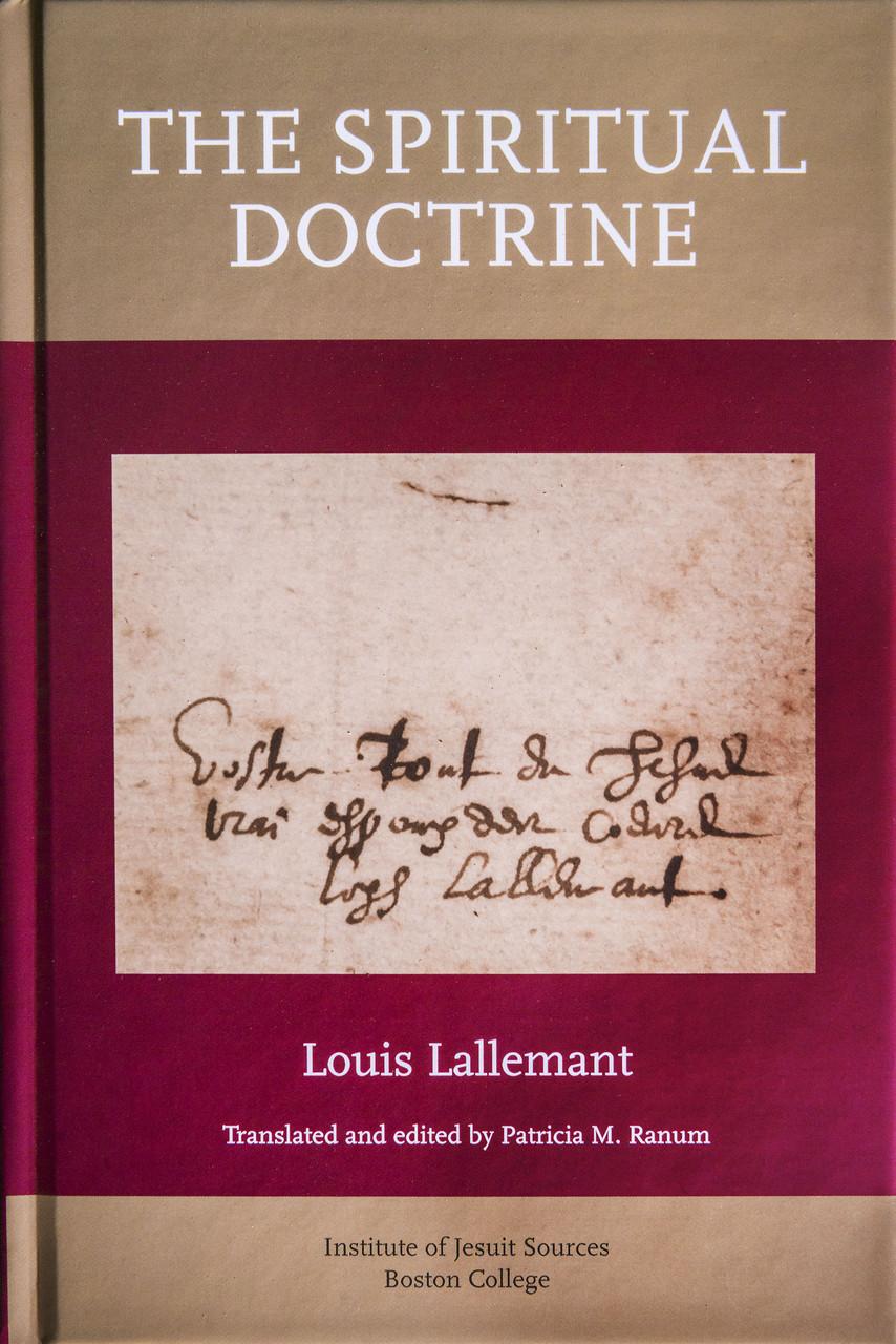 the spiritual doctrine jesuit sources