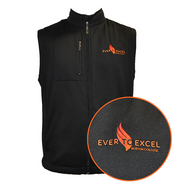 Ever to Excel Callaway Knit Fleece Vest