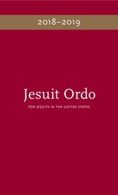 Jesuit Ordo 2018-2019 - E-Book